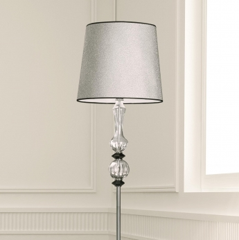 Orion stehlampe stehlampen murano lite 1000 - Stehlampe kristall ...