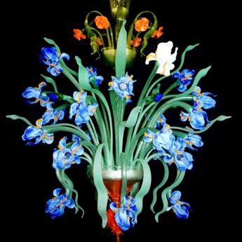 Multicolour Chandelier Chandelier Online